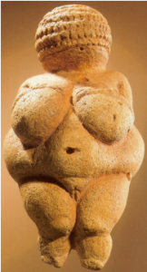 The Woman of Willendorf: Connecting to a Lineage of Birthing Bodies