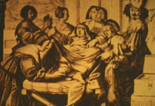"""(Video) """"The Timeless Way Part 2: European Birth Images from the 1500s"""""""