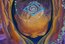 """Visualizing Crowning in Amy Swagman's """"Into These Hands"""""""