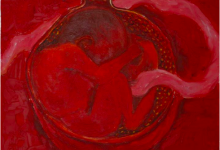 IN UTERO: A film review, and visualization of the prenatal period