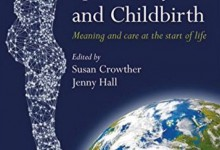 Spirituality and Childbirth Book