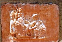 Childbirth in Ancient Rome
