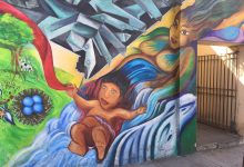 Visualizing Birth through the Work of The Haight Ashbury Muralists